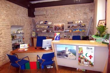 Contactar con la oficina de turismo biar belleza interior for Oficina turismo polonia