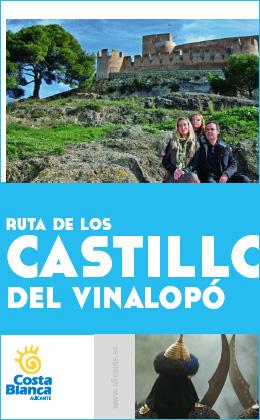 Castles Route