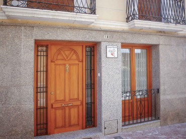 Casa Riuiviu